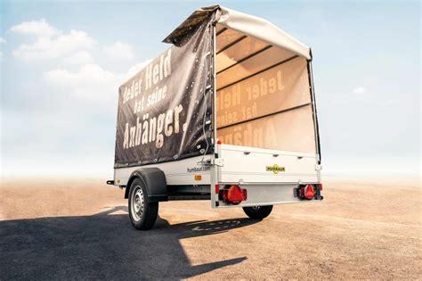 Hornbach Anhänger Mieten