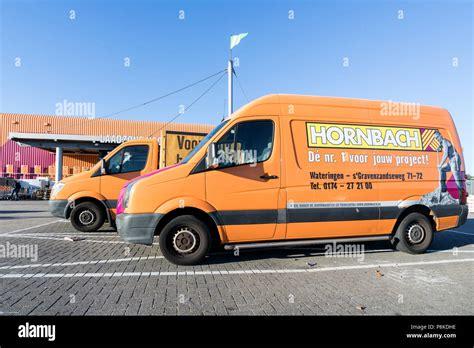 Hornbach Transporter