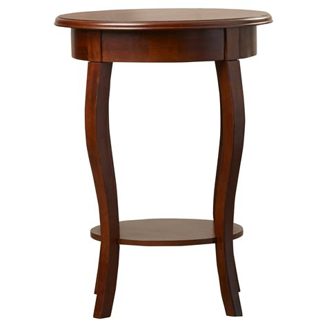 Hornebolt End Table