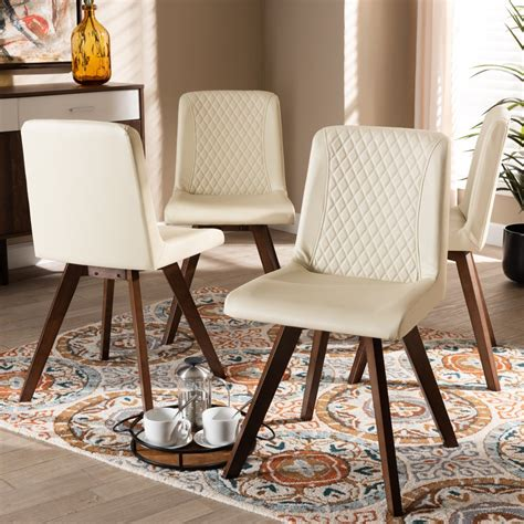 Hornick Dining Chair (Set of 4)