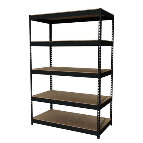 Horse Rivet 72 5 Shelf Shelving Unit Starter