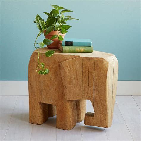 Horton Side Table