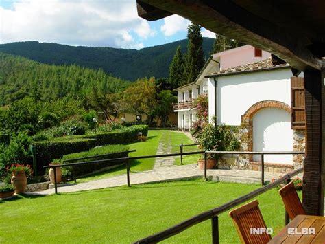 Hotel Caminetto Elba