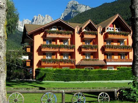 Hotel Caminetto Molveno