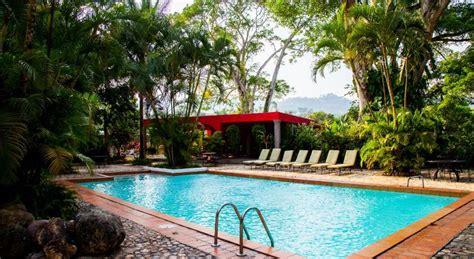 Hotel Camino Maya Honduras