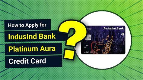 Hotel Keys Credit Card Information Platinum Aura Credit Card At Indusind Bank