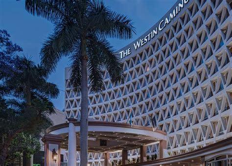 Hotel Westin Camino Real Empleos