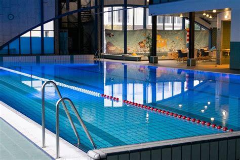 Hotel Zwembad Ameland