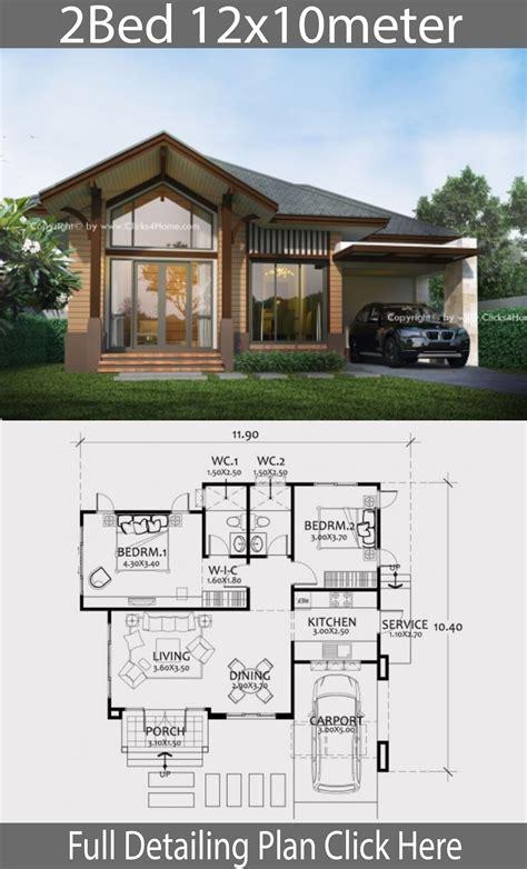 House Model Plans Free