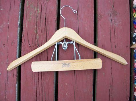 Houten Broek Hangers