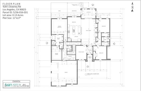 how do i get floor plans for a building