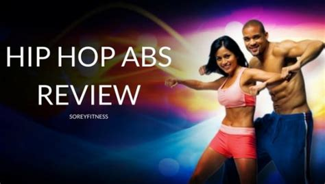 how many calories does hip hop abs total body burn
