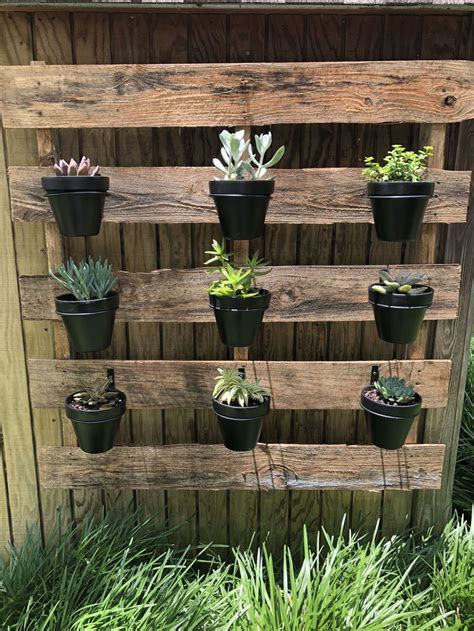 how to build a planter wall