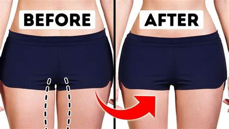 how to look slim in leggings