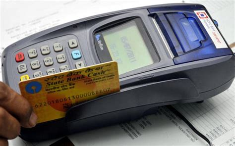 Credit Card Approval Process India How A Credit Card Swipe Machine Works India Study Channel