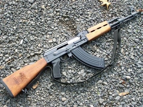 Ak-47-Question How Accurate Is A Ak 47.