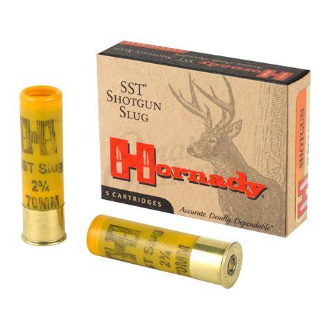 Shotgun-Question How Accurate Shotgun Slug.
