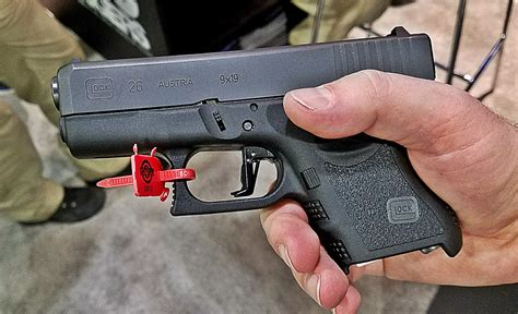 Glock-Question How Common Is An Explosion With A Glock 17.