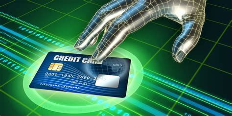 Credit Card Scanner For Iphone Paypal How Credit Card Fraud Works And How To Stay Safe