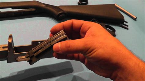 Ruger-Question How Do I Field Strip A Ruger P90.