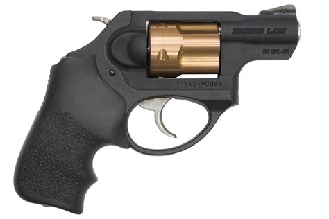 Ruger-Question How Do You Clean A Ruger Lcr 38 Special.