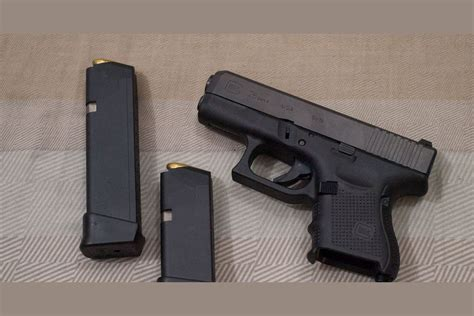 Gunkeyword How Do You Know If Glock Is New Or Used.