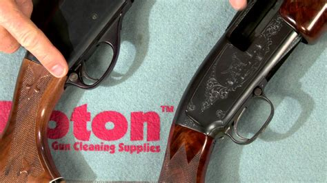 Shotgun-Question How Do You Know If Your Shotgun Is On Safety.