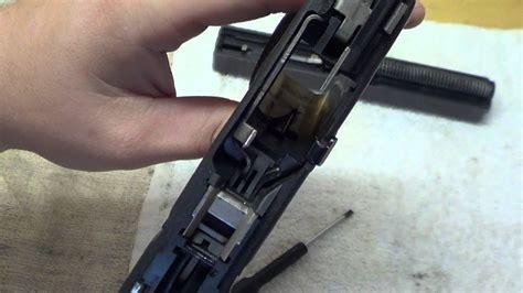Gunkeyword How Do You Take Apart A Glock 30s.