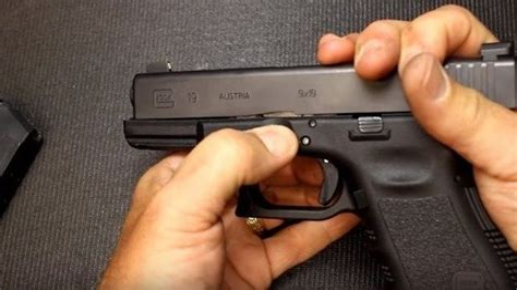 Gunkeyword How Do You Take Down S Glock 19.