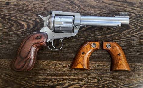 Ruger-Question How Do You Tell When A Ruger Blackhawk Was Made.