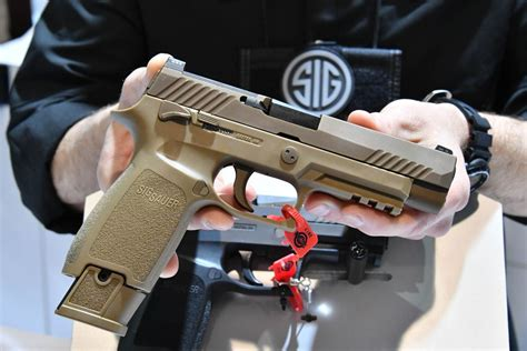 Sig-P320-Question How Do You Use A Sig P320 Safety.