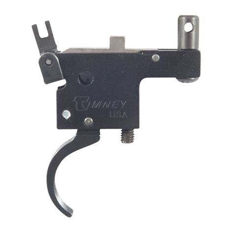 Ruger-Question How Does A Ruger Trigger Safety Work.
