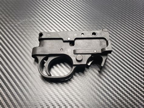 Ruger-Question How Does Ruger 10 22 Work.