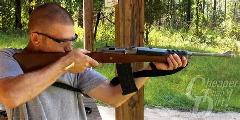 Ruger-Question How Does Ruger Mini 14 Get Its Name.