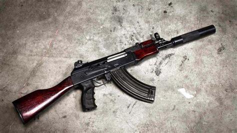 Gun-Shop How Far Can A Ak 47 Shoot.