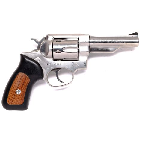 Ruger-Question How Good Is Ruger Gp100.