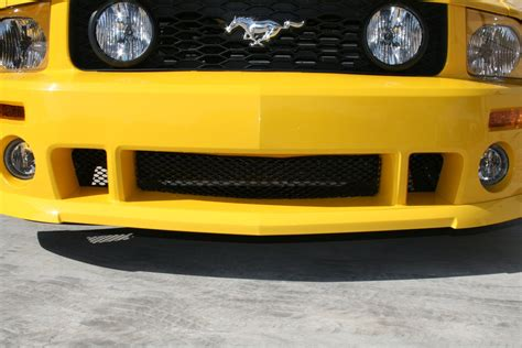 Taurus-Question How Is Front Facia Attached On 2008 Ford Taurus.