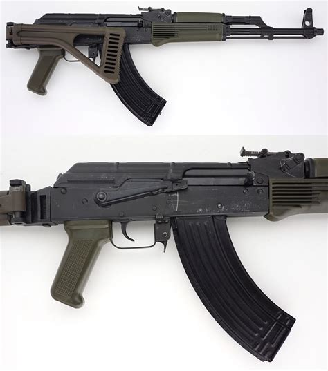 Ak-47-Question How Is It Posible To Buy A Semi Automatic Ak-47.