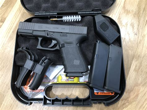 Glock-Question How Long Does The Glock 2017 Summer Special Last.