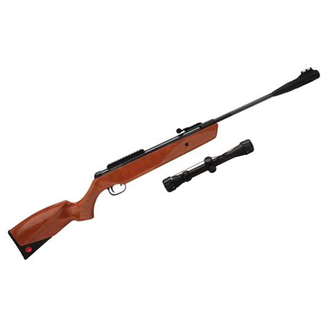 Ruger-Question How Long Has Ruger Made Pellet Guns.