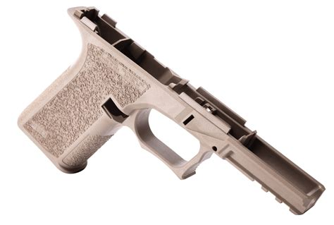 Glock-Question How Long Will Glock Polymer Last.