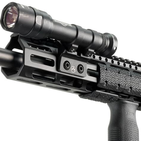 Magpul-Question How Magpul M Lok Works.