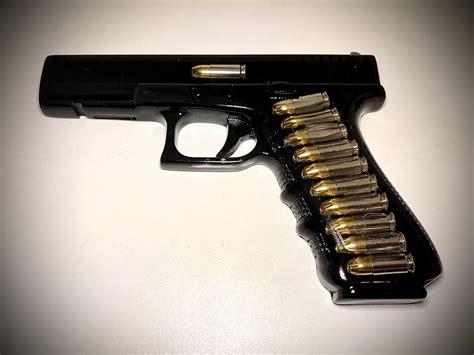 Glock-Question How Man Bullets In Standard Glock.