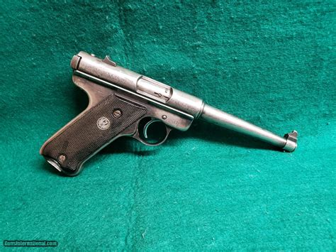 Ruger-Question How Many 200th Year American Liberty Ruger Mark 1.