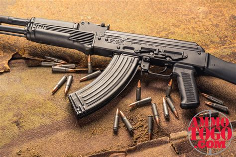Ak-47-Question How Many Bullets In One Round Of Ak 47.