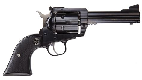 Ruger-Question How Many Calibers Can A Ruger Blackhawk Convertible Shoot.