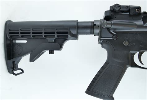 Ruger-Question How Many Calibers Of Ar 5.56 Rifles Does Ruger Make.
