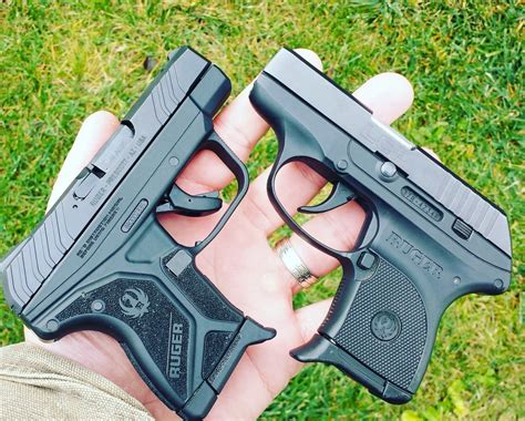 Ruger-Question How Many Companies Make Ruger Lcp Ii Magazines.