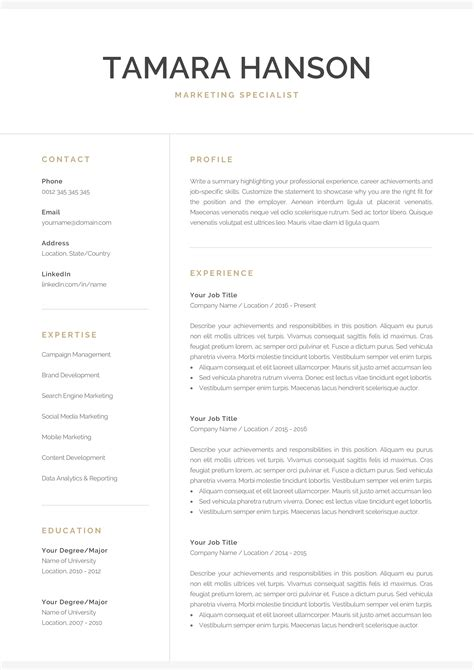 amazing how many pages should a resume have images simple resume