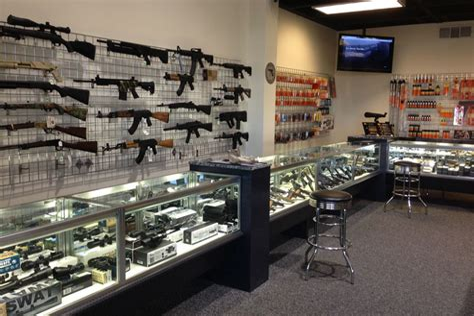 Gun-Store-Question How Many Gun Stores In Las Vagas.